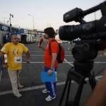 Povestea emoţionantă a unui campion în cârje, care a terminat ProSport Night Run în aplauzele tuturor